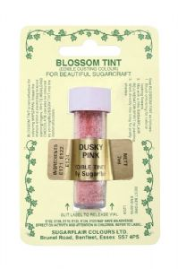 Blossom Tint Dusting Colours - Dusky Pink